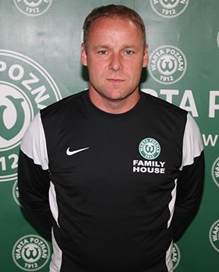 Tomasz Bekas