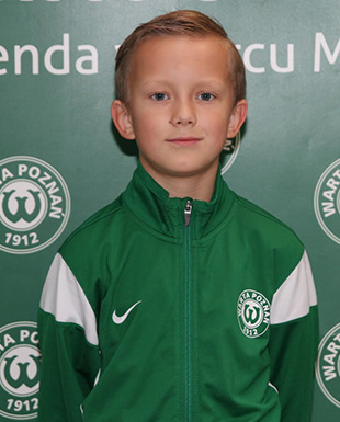 Adrian Domagała