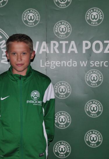 Michałowski Bartosz