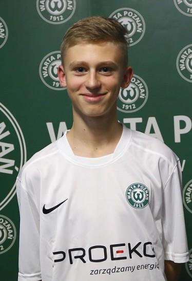 Lepczyński Kacper