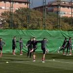 Announcement: Frekwencja treningowa – Wrzesień